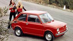 Fiat 126 Maintenance/restoration of old/vintage vehicles: the material… Maserati, Ferrari, Lamborghini, Fiat 500, Alfa Romeo, Microcar, Fiat Abarth, Ford, Car Advertising