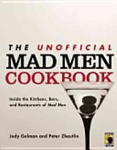 I bought this and downloaded it on my kindle--it's a delicious book for those of us who love Mad Men, and for those who just love the 1960s!