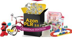 azon power packs 2.0 Christmas edition