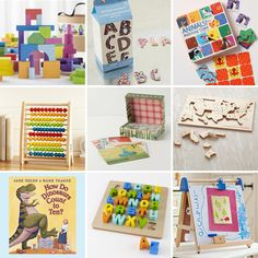 Back to School {Fun Learning Toys}