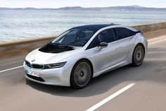 BMW i5 Crossover set for 2021 Launch