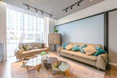 Sofa, Couch, Showroom, Elegant, Luxury, Interior, China, Furniture, Home Decor