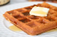 Barbara's Open House Waffles - 101 Breakfast and Brunch Recipes with Gooseberry Patch Cookbook Friendship Bread Recipe, Friendship Bread Starter, Amish Friendship Bread, Amish Recipes, Waffle Recipes, Brunch Recipes, Bread Recipes, Gooseberry Patch Cookbooks, Good Food