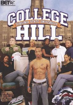 College Hill: Virginia State University [2 Discs] [DVD]