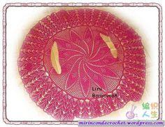 Chalecos circulares | Mi Rincon de Crochet | Página 2