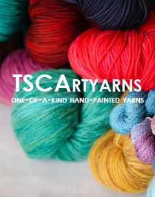 New favorite yarn
