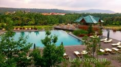 Hôtel michlifen ifrane Ifrane Morocco, River, Outdoor, Animaux, Outdoors, Outdoor Games, The Great Outdoors, Rivers