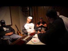 Ransom & Statik Selektah - Start To Finish/It's Ransom (2013 Official Music Video)