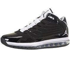 Air Jordan Big Ups Basketball Shoes