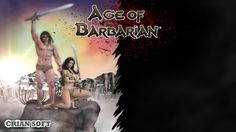 Age Of Barbarian, Sword And Sorcery, Fantasy Girl, Concert, Videogames, Movie Posters, Video Games, Film Poster, Concerts