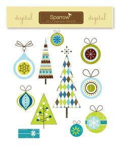 Christmas design inspiration