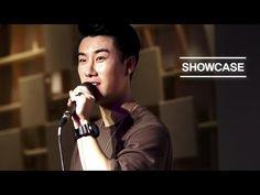 LIVE Preview: San E(산이) _ Me You(Feat. Baek Yerin(백예린) Of 15&) [ENG/JPN/CHN SUB] - YouTube