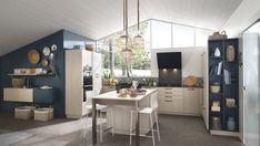 Woonkeukens Modern Kitchen Island, Furniture, Shaker Kitchen, Kitchen Island Table, Bespoke Kitchens, Kitchen Collection, Kitchen Reviews, Kitchen Fittings, Kitchen Design