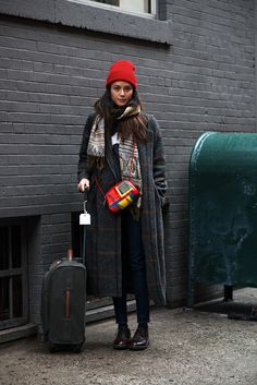 Pack your bags — The Locals – Street Style from Copenhagen and elsewhere
