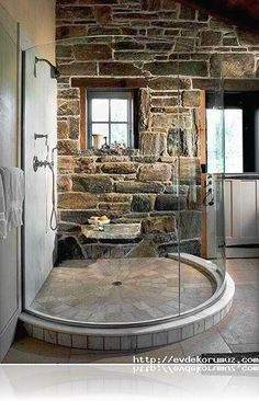 Taş Banyo
