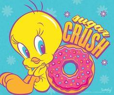 Looney Toons, Baby Looney Tunes, Love Tweets, Merrie Melodies, Baby Posters, Favorite Cartoon Character, Bugs Bunny, Bunnies, Disney Pictures