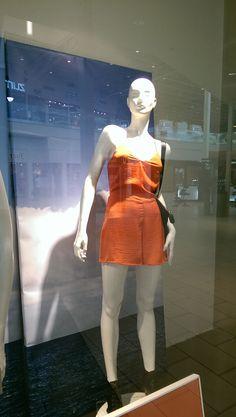 Find this Orange Romper at @hm