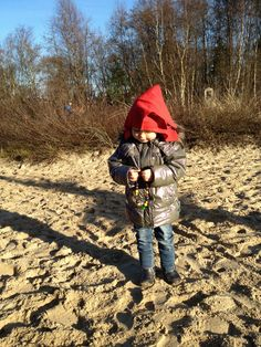 Northern Holland with #kids. #kabouterpad #schoorl