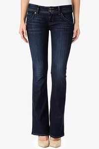 HUDSON   Womens Long Bootcut Jeans   Supermodel Bootcut Fit