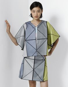 Issey Miyake's unique, high-concept approach to design has evolved into a multifaceted, independently owned empire. Mark C O'Flaherty is granted a very rare interview with a truly modern icon