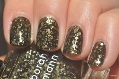 Spaz & Squee: Deborah Lippmann I Know What Boys Like and Cleopatra in New York