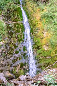 Waterfall, Country Roads, Angela, Outdoor, Spain Tourism, Drinking Water, Travel, Outdoors, Waterfalls