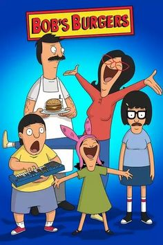 Love this show