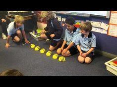 De Beebot in de klas - Miranda Wedekind, Onderwijsbegeleiding.