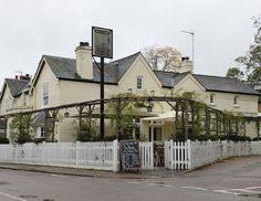 The Plough East Sheen, Pub & Restaurant near Richmond Park Richmond Surrey, Richmond Upon Thames, Richmond Park, British Pub, Great British, Beautiful Streets, Most Beautiful, My Little Corner, Old London