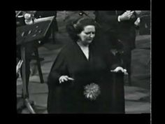 """Montserrat Caballe """"Vissi d'arte"""", Tosca.  Opera fans refer to her """"floated"""" pianissimo — a sustained soft note in the upper register. It's essential to every soprano's vocal armory. Caballé set a new standard for it — her pianissimo was angelic. It didn't just enchant your ear — it stopped your heart. Her technique was so unobtrusive that she hardly seemed to draw breath at all. She'd gently lift her voice onto a high note and let it float serenely, like a sailboat on a quiet lake."""