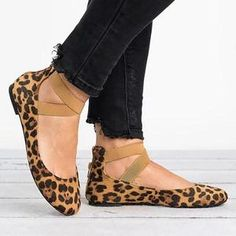 554669133 Women Pu Nubuck Flats Casual Ballerina Shoes Ballerina Shoes