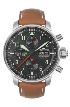 Flieger Professional Chronograph