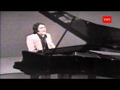 Nino Bravo 3D - Hoy soy Feliz - Especial Tour Chile 1971 - Sonido Remasterizado - HD