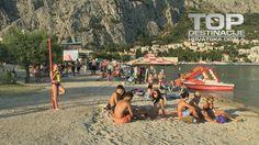 Top Destinations, Croatia