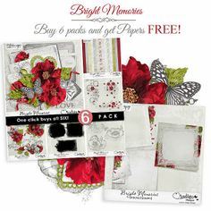 January $1 Pickle Barrel Bright Memories Collection - JUST $1 each pack! January 17-20 http://www.pickleberrypop.com/shop/manufacturers.php?manufacturerid=83
