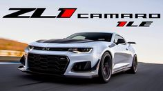 2018 Camaro ZL1 1LE: KING OF THE CAMAROS? (Everything We Know)