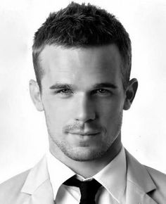 Cam Gigandet - I don't care that he was in Twilight. He'll always be Volchek from the OC.