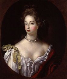 English royal mistress - Wikipedia, the free encyclopedia Nell Gwynn