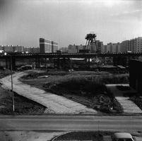 Výstavba Bratislava, Sidewalk, Train, Side Walkway, Walkway, Strollers, Walkways, Pavement