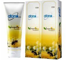 Korea Atomy Atomy Propolis Toothpaste Oral Care System 2EA* 200g * More info could be found at the image url. #beauty