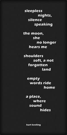 horatio poem