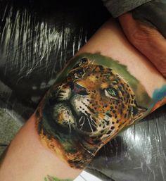 realismo tattoo By anju tattoo