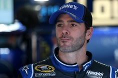 Power Ranking Jimmie Johnson's Title-Winning Seasons