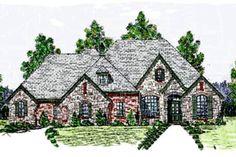 House Plan 52-121