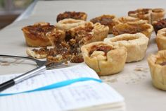 Writing about Butter Tarts Butter Tarts, Apple Pie, Sugar, Writing, Sweet, Desserts, Food, Candy, Tailgate Desserts