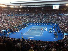 Rod Laver Arena(Australia)