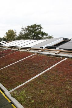 Solar panels used by Hibertad, a knowledge centre that believes in sharing knowledge and at the same time wants to raise awareness. This inspiring foundation is located in Hardenberg, Overijssel.