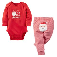 >> Click to Buy << Toddler Infant Newborn Baby Girl Boys Romper Top Cotton Pants 2PCS Outfits Set Festival Casual Clothes #Affiliate