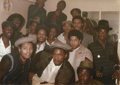 We spoke to reggae historian John Masouri ahead of a new photo exhibition looking back at ska, dub, calypso and dancehall sound systems in the UK.