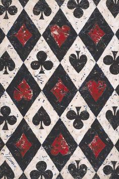Deck of Cards - Large $795